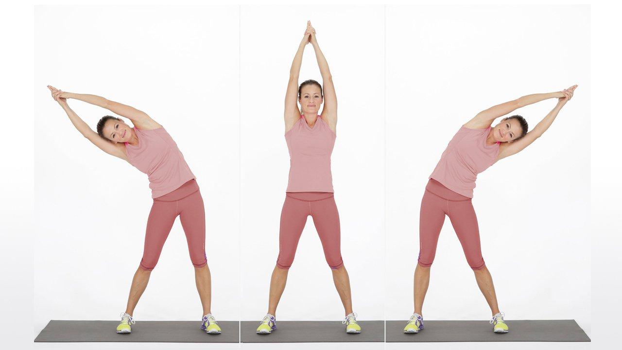 9 Yoga Poses For Full Body Optimization