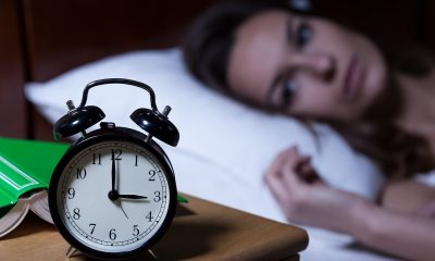 how to treat insomnia