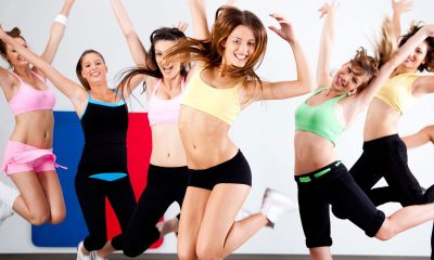 make fitness fun three helpful tips