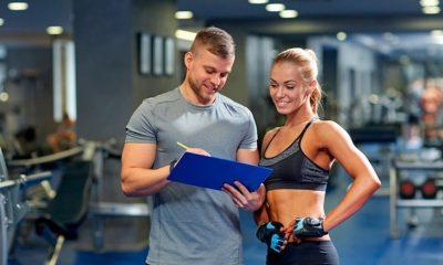 simple gym hacks new year