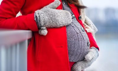 suggestions for healthy pregnancy during winter months