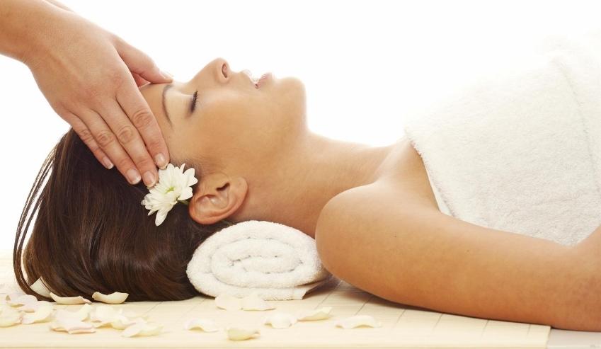 massage therapy migraine